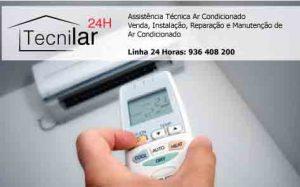 Tecnilar – Assistência Ar condicionado 24 Horas